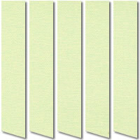 Phase Beige Blackout Vertical Blinds