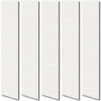 Best Price Vertical Blinds, Made to Measure White Fabric