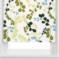 Layla Willow Tree Patterned Roller Blinds