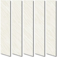 Cheap Made to Measure Beige Patterned Vertical Blinds UK