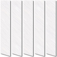 Hillary Blinds, Made to Measure Cheap White Vertical Blinds