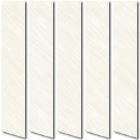 Hillary Blinds, Light Cream, Beige Cheap Vertical Blinds