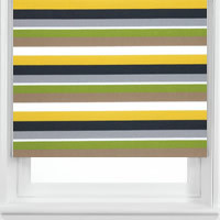 Deckchair Stripes Spring
