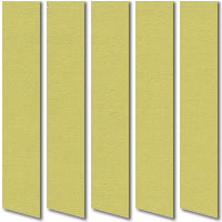 Kiwi Green Vertical Blinds, Exotic Made to Measure Blinds