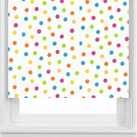 Pick n Mix Patterned Blackout Roller Blinds