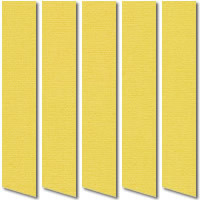Yellowy Mojito Green Vertical Blinds, Gorgeous Sunny Louver Fabric