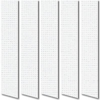Plain White Vertical Blinds, High Quality Office Blinds