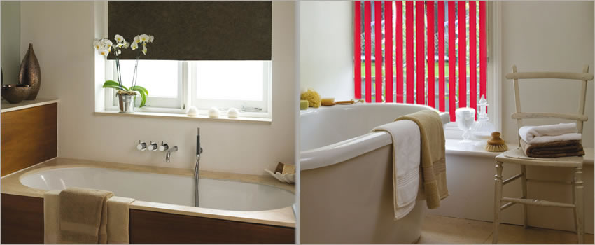 Bathroom Blinds Ideas